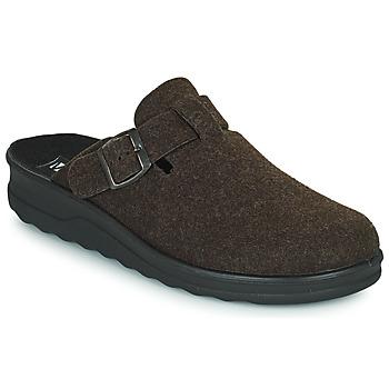 Shoes Men Slippers Romika Westland METZ 240 Brown