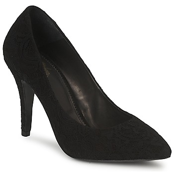 Shoes Women Court shoes Paul & Joe TESSI Black