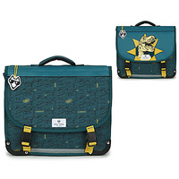 Bags Boy Satchels Pol Fox TYREX 38 CM Multicolour