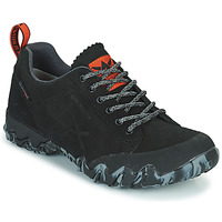 Shoes Women Low top trainers Allrounder by Mephisto NASAN TEX Black