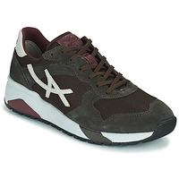 Shoes Men Low top trainers Allrounder by Mephisto SPEED Grey