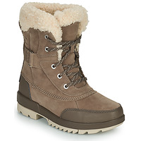 Shoes Women Mid boots Sorel TORINO II PARC BOOT Taupe