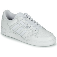 Shoes Low top trainers adidas Originals CONTINENTAL 80 STRI White