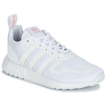 Shoes Women Low top trainers adidas Originals MULTIX W White