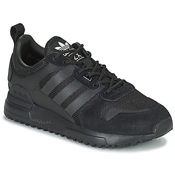 Shoes Low top trainers adidas Originals ZX 700 HD Black