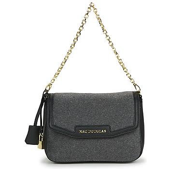 Bags Women Shoulder bags Mac Douglas FANTASIA KIRIBATI S Grey / Dark