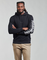 material Men sweaters Napapijri BADAS Marine