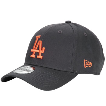 Accessorie Caps New-Era LEAGUE ESSENTIAL 9FORTY LOS ANGELES DODGERS Grey