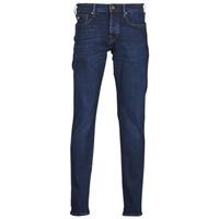 material Men slim jeans Scotch & Soda RALSTON REGULAR SLIM Blue / Dark