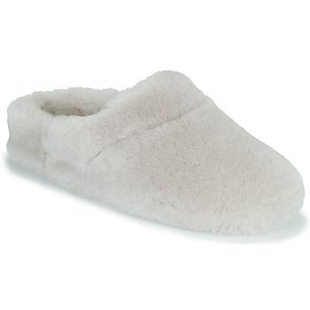Shoes Women Slippers Giesswein GEROLDING White