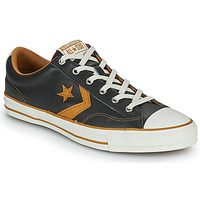 Shoes Men Low top trainers Converse STAR PLAYER TECH CLIMBER OX Grey / Mustard