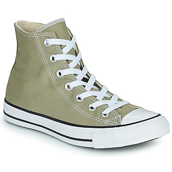 Shoes High top trainers Converse CHUCK TAYLOR ALL STAR SEASONAL COLOR HI Beige