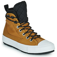 Shoes High top trainers Converse CHUCK TAYLOR ALL STAR ALL TERRAIN COLD FUSION HI Camel