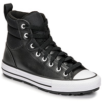 Shoes High top trainers Converse CHUCK TAYLOR ALL STAR BERKSHIRE BOOT COLD FUSION HI Black