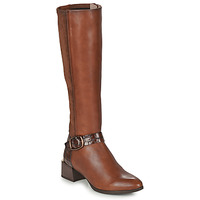 Shoes Women Boots Hispanitas ALPES Brown