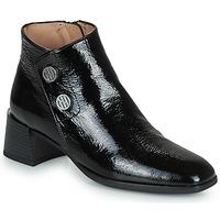 Shoes Women Ankle boots Hispanitas ALEXA Black