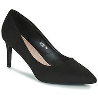 Shoes Women Court shoes Moony Mood PEROLINE Black