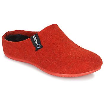 Shoes Women Slippers Verbenas YORK Red