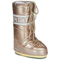 Shoes Women Snow boots Moon Boot MOON BOOT ICON PILLOW Pink