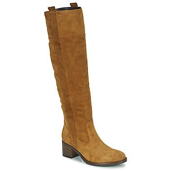 Shoes Women Boots Gabor 7167914 Cognac