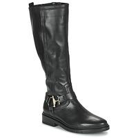 Shoes Women Boots Gabor 7274767 Black