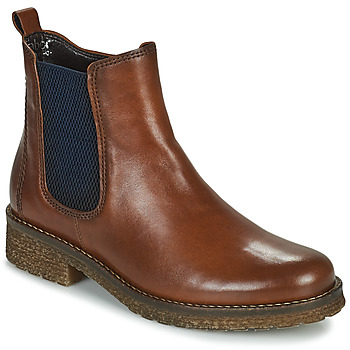 Shoes Women Ankle boots Gabor 7270155 Brown