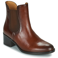 Shoes Women Ankle boots Gabor 7165024 Brown
