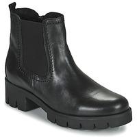Shoes Women Ankle boots Gabor 7171027 Black