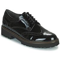 Shoes Women Derby shoes Gabor 524497 Black