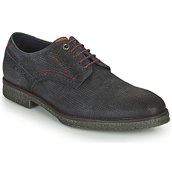 Shoes Men Derby shoes Fluchos GAMMA Marine