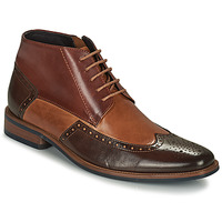 Shoes Men Mid boots Kdopa TOLIARA Brown