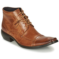 Shoes Men Mid boots Kdopa GIBS Camel