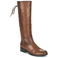 Shoes Women Boots Gabor 7160624 Brown