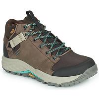 Shoes Women Hiking shoes Teva GRANDVIEW GTX Brown