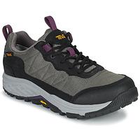 Shoes Women Hiking shoes Teva RIDGEVIEW RP Grey / Violet