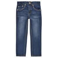 material Boy slim jeans Levi's 511 SLIM FIT JEANS Blue