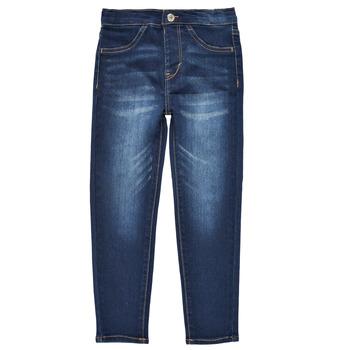 material Girl leggings Levi's PULL-ON JEGGINGS Blue / Dark