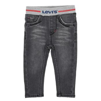 material Boy Skinny jeans Levi's THEWARMPULLONSKINNY JEAN Grey