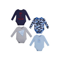 material Boy Sleepsuits Guess BOULLA Multicolour
