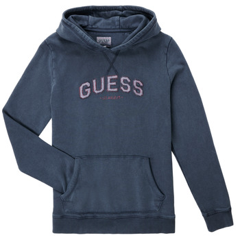 material Boy sweaters Guess TRAMI Blue