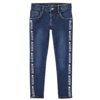 material Girl slim jeans Guess PALINCA Blue