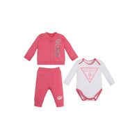 material Girl Sets & Outfits Guess ETHAN Pink