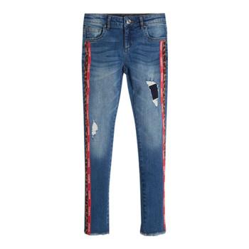material Girl slim jeans Guess TRAMIN Blue