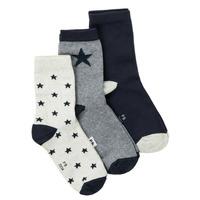Accessorie Boy Socks Petit Bateau PILONI Grey / Et  / Blue