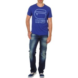straight jeans G-Star Raw ATTAC