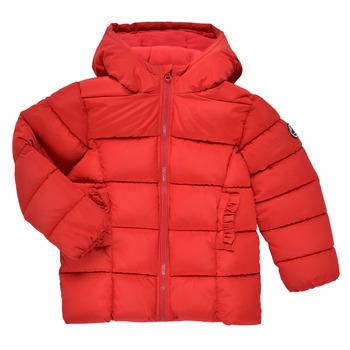 material Girl Duffel coats Petit Bateau TYLA Red