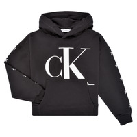 material Girl sweaters Calvin Klein Jeans SALOMA Black