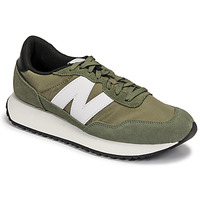 Shoes Men Low top trainers New Balance 237 Kaki