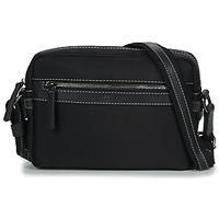 Bags Men Messenger bags Wylson W8199 Black