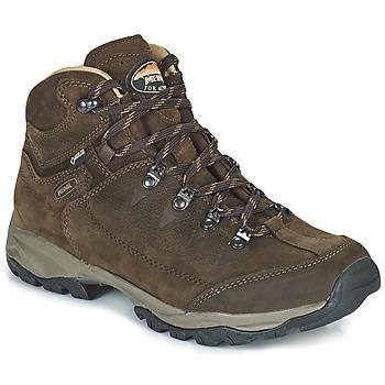 Shoes Men Hiking shoes Meindl OHIO 2 GTX Brown